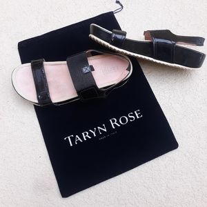 TARYN ROSE Comfortable Platform Sandals Size 8.5